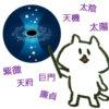 紫微斗数イメージ