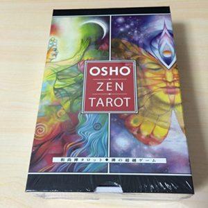 OSHO禅タロット